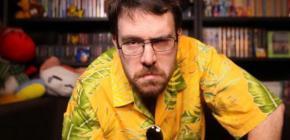 Joueur du Grenier - une nouvelle vidéo sortira le 24 mars