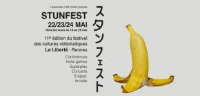 Adossées au festival Stunfest, les rencontres ADDON auront lieu du 15 au 17 mai prochain !