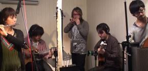 Un quintet japonais interprète magnifiquement le thème Hyrule Field de The Legend of Zelda: Ocarina of Time