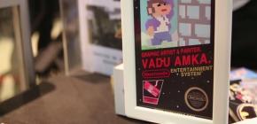 Vadu Amka - interview de la reine des modders