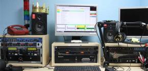 Roland Radio - la webradio qui diffuse de la musique Amstrad CPC 24h sur 24h