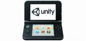 Unity compatible avec la New Nintendo 3DS et la New Nintendo 3DS XL