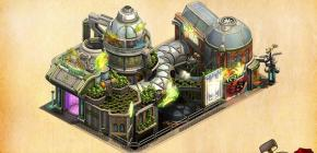 Le jeu de strat�gie Forge of Empires entame une nouvelle �re le 21 avril