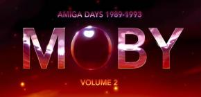 Amiga Days Volume 2 par Moby - le t�nor de la demosc�ne chiptune Amiga