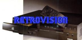 Retrovision - le retro gaming en 20 minutes chrono
