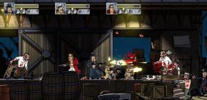 Guns, Gore and Cannoli disponible sur Steam