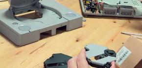 Réparez votre Playstation avec MO5.com et Gamekult
