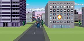 3D Thunder Blade - de la Megadrive à la 3DS