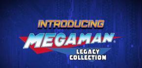 Capcom annonce Mega Man Legacy Collection