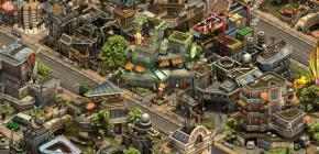 100 millions d'euros de revenus pour Forge of Empires
