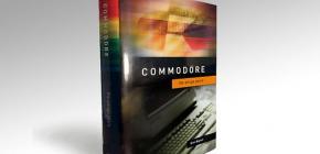 Commodore - The Amiga Years book - le livre sur l'Amiga de Brian Bagnall lance sa campagne Kickstarter