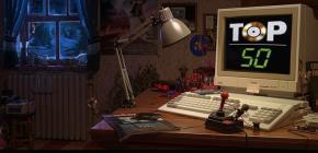 Top 50 Amiga Retro spécial jeux Run 'n' Gun