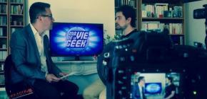 Ma Vie de Geek - à partir du 6 juillet sur Youtube et sur Rom Game