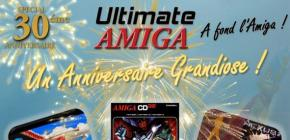 Ultimate Amiga vous offre 30 000 disquettes de jeux pour les 30 ans du Commodore Amiga