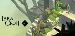 Lara Croft GO sortira le 27 août sur mobile