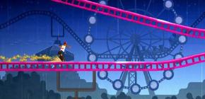 OlliOlli 2 - Welcome to Olliwood cascade d�sormais sur PC
