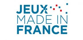 Jeux Made in France au Paris Games Week 2015