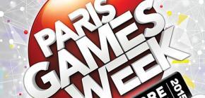 Paris Games Week 2015 - une nouvelle affiche dévoilée