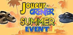Le Summer Event du Joueur du Grenier