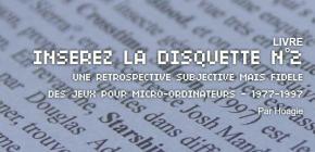 15 ans du site Abandonware France - Insérez la disquette numéro 2