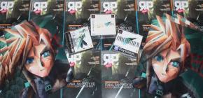 Retro Playing Mag nous fait son numéro !
