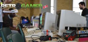 Une exposition RetroGamer.ca au Geekfest Montréal 2015