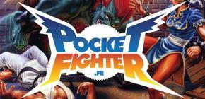 Pocket Fighter ou les périgrinations des jeux de combat sur consoles portables