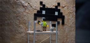 Lego is Geek