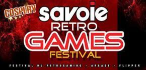 Les invités du Savoie Retro Games 2015