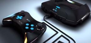 Console Retro VGS sur Indiegogo - pour 1 950 000$ de plus