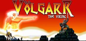 Par Odin ! Volgarr the Viking amarre son drakkar sur Dreamcast