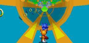 3D Sonic the Hedgehog 2 prend date sur nos Nintendo 3DS