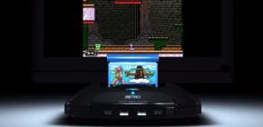 La console Retro VGS doit faire ses preuves