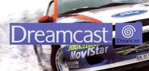 Colin McRae Rally 2.0 - un inédit Sega Dreamcast révélé !