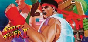 Street Fighter II - The Definitive Soundtrack pour la fin de l'année