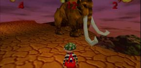 Ludoscience exhume X-PO 2089, un jeu PlayStation inédit