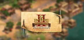 Age of Empires II - la seconde jeunesse
