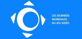 Journées Mondiales du Jeu Vidéo 2015 - demandez le programme !