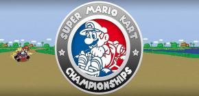 Strasbourg accueillera le Championnat du Monde de Super Mario Kart 2016