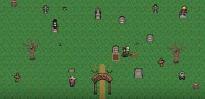 Welcome To Boon Hill - un simulateur de cimetière hante Steam