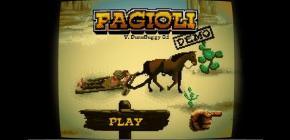 Fagioli - un beat em up spaghetti avec Bud Spencer et Terence Hill