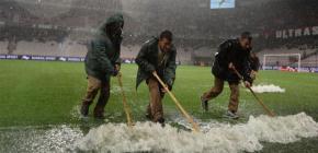 Kick Off Vs Sensible Soccer - le match est reporté