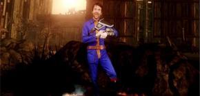 Joueur du Grenier - quand Papy Grenier se souvient de Fallout