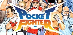 Pocket Fighter décortique le Fatal Fury Special de la Game Gear