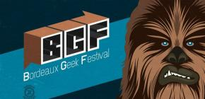 Bordeaux Geek Festival dévoile les invités de son édition 2016