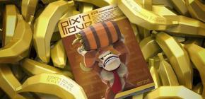 Pix'n Love 29 - Donkey Kong et Rick Dangerous font leur numéro