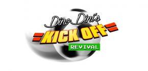 Kick Off Revival - le retour de la légende sur PlayStation 4 et PS Vita