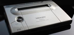 SNK tease une nouvelle console Neo Geo