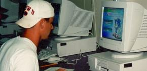 Un fan fait revivre le site Sonic Adventure de la Sega Dreamcast