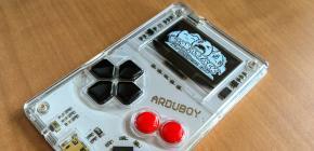 Sexy Arduboy